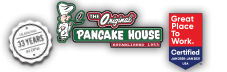 The Original Pancake House - DFW